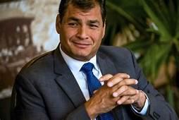 SITUACIÓN POLÍTICA EN ECUADOR